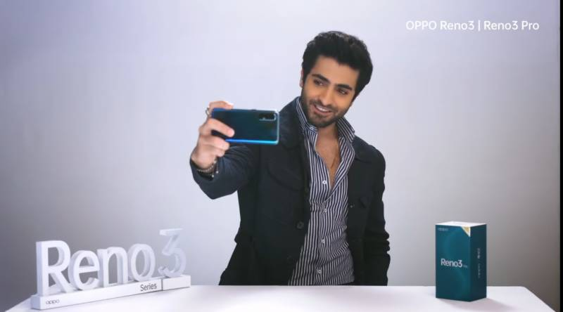 Oppo Reno 3 Pro with 256 GB Storage, Quad Rear Cameras, launched in Pakistan: price, specifications, sale info