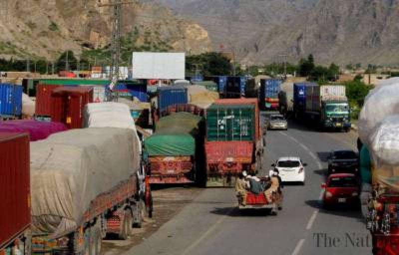 Pakistan opens Chaman-Spin Boldak border to support people of Afghanistan amid COVID-19 pandemic