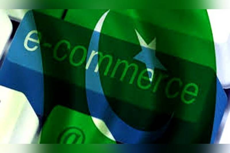 Pakistan can learn from Chinese experience to develop e-commerce