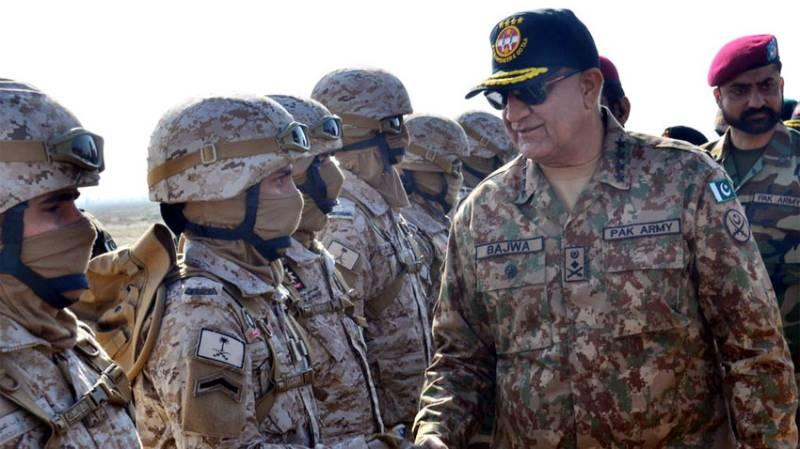 'We shall succeed...Insha'Allah': Gen Bajwa asks every citizen to help Pakistan win fight against coronavirus