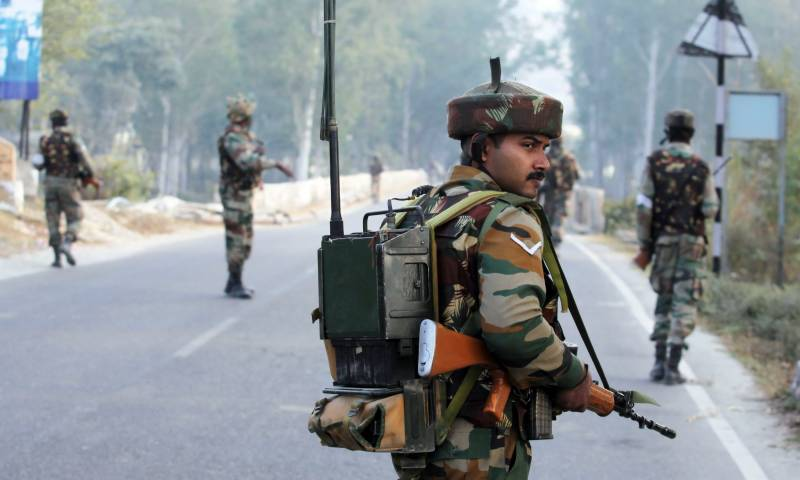 India orders implementation of 37 Central laws in Occupied Jammu & Kashmir