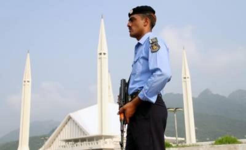 Section 144 imposed in Islamabad amid Coronavirus pandemic