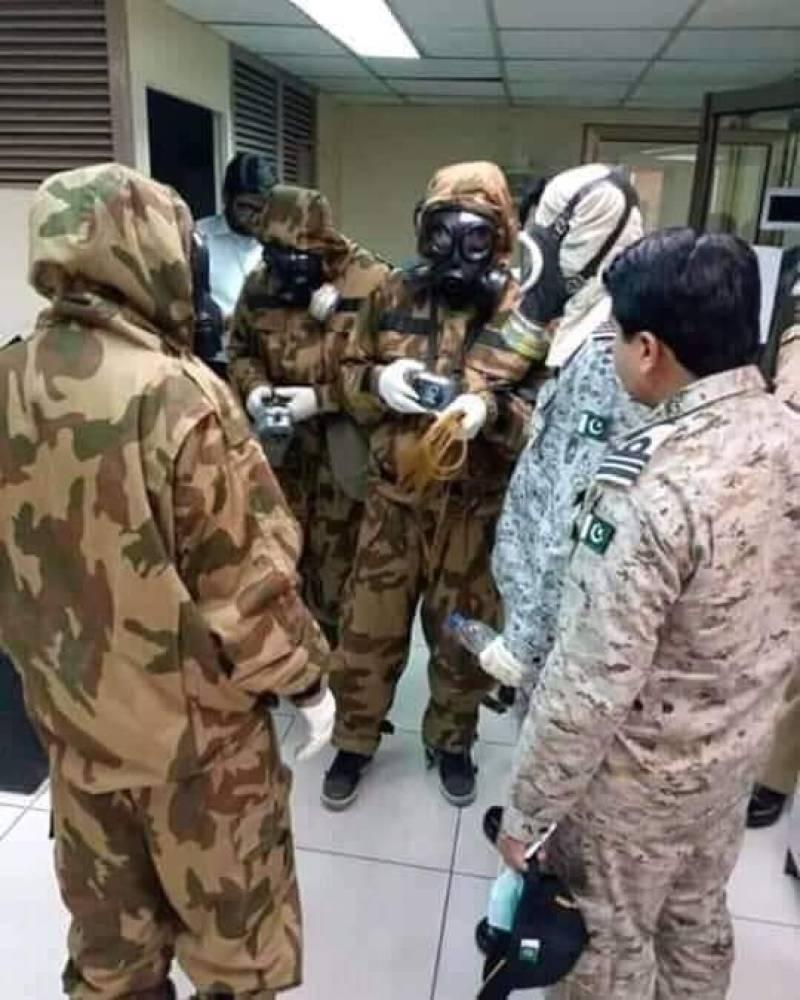 COVID-19: Pakistan deploys Army across country over coronavirus outbreak