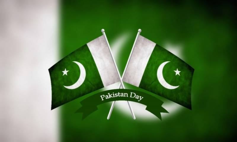 Nation celebrates Pakistan Day with simplicity to combat coronavirus pandemic