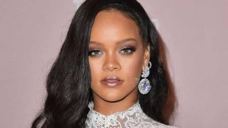 Rihanna donates $5M to help fight coronavirus through Clara Lionel foundation