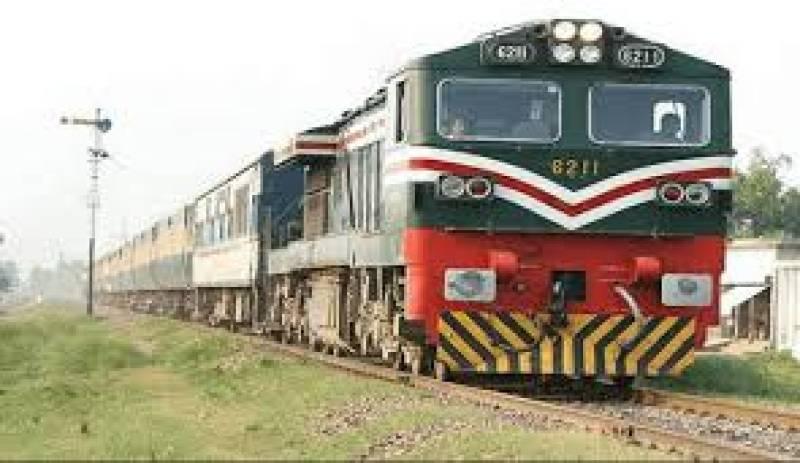 Coronavirus fear: All trains cancelled till March 31 in Pakistan