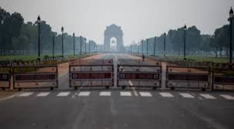 India announces countrywide lockdown after 519 confirmed coronavirus cases
