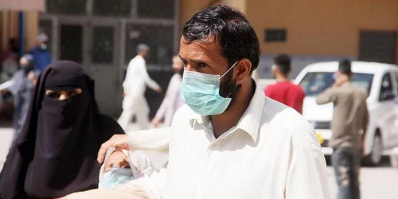 KP announces general holidays till March 28 to counter coronavirus epidemic