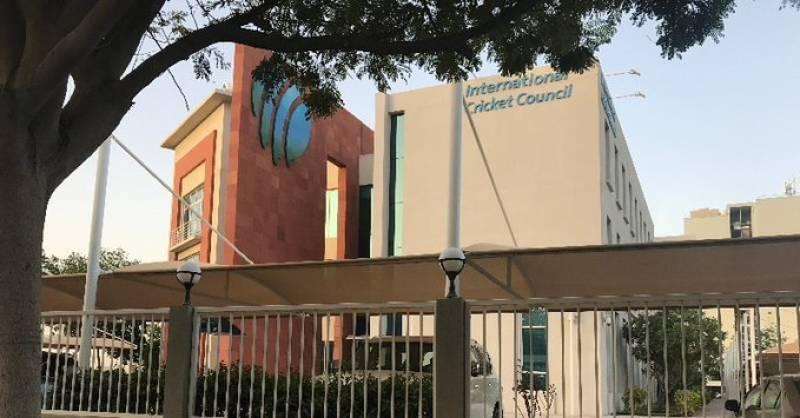 Coronavirus: ICC qualifying events postponed