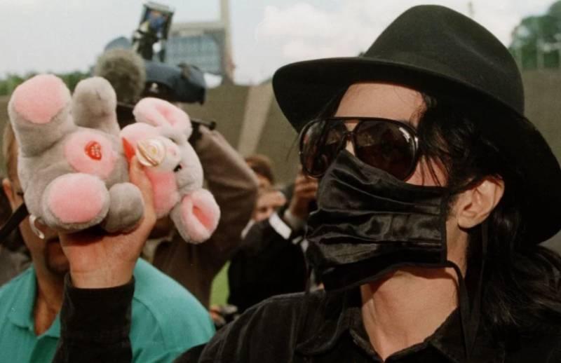 Michael Jackson 'predicted' coronavirus-like pandemic: Ex bodyguard