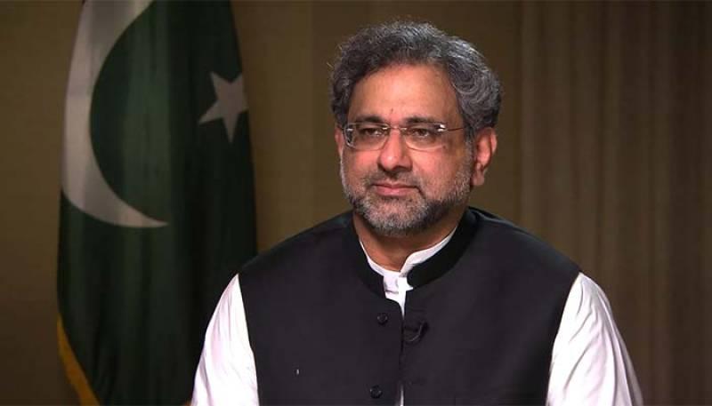 NAB files fresh reference against Shahid Khaqan Abbasi, arrest warrants issued