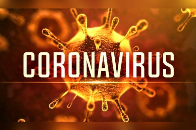 US now leads world in confirmed coronavirus cases with over 84,000 infections