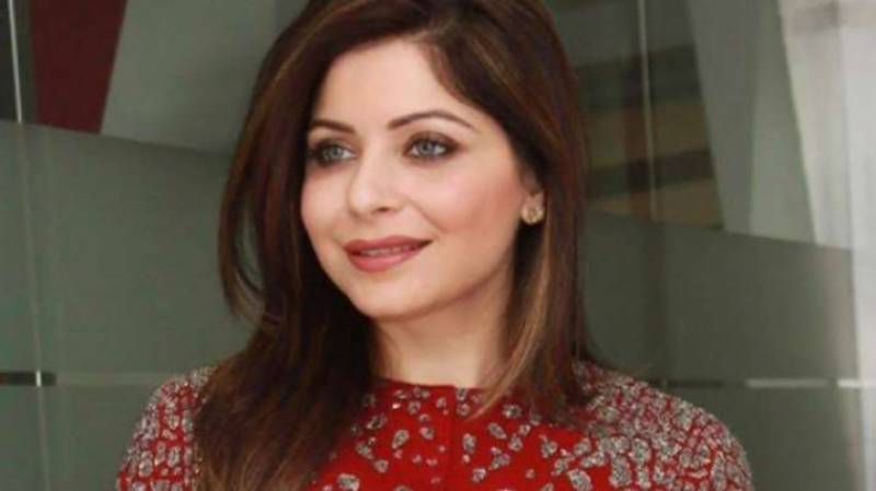 Kanika Kapoor becomes emotional after fourth positive COVID-19 test