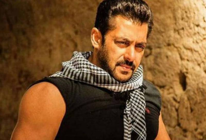 Salman Khan donates to industry workers before PM Modi fund