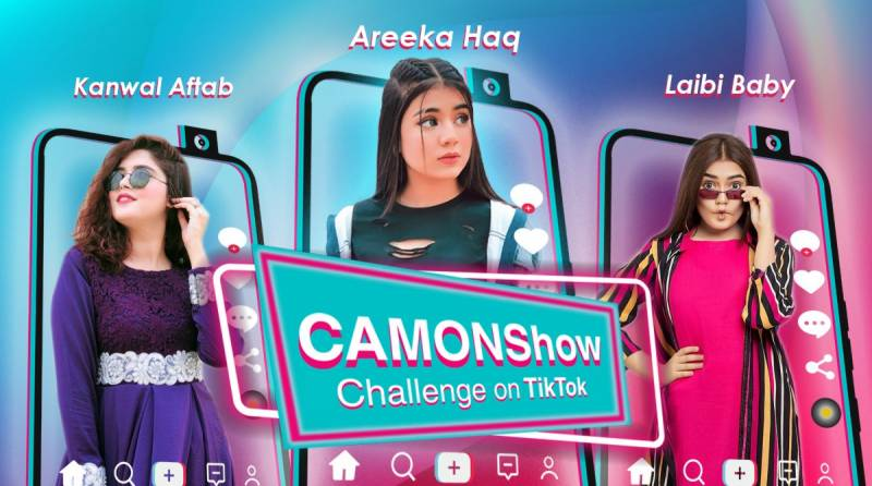 TECNO's #CamonShow challenge sparks stir on TikTok