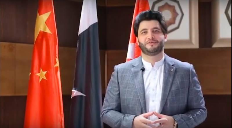Zalmi Foundation contributes Rs10m to PM's Corona Relief Fund