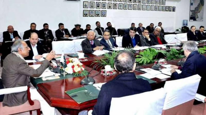 ECC approves fiscal stimulus package of Rs1.2 trillion to counter Coronavirus effects
