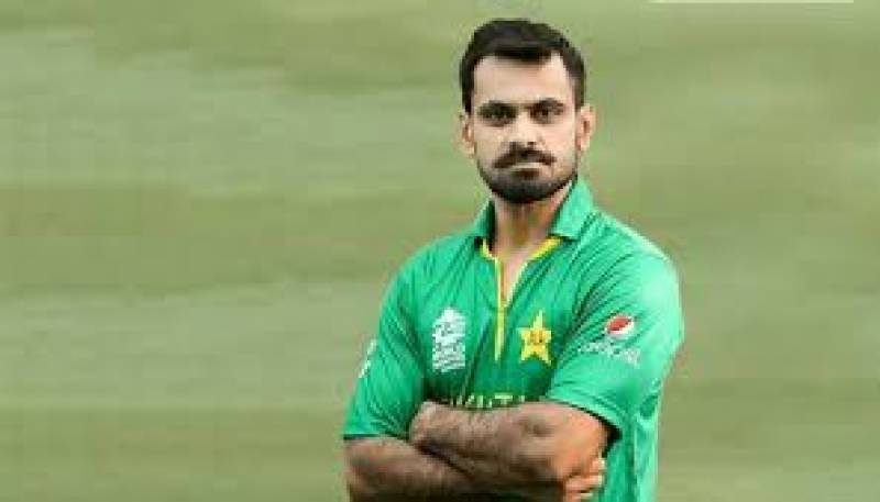 'Mickey Arthur most powerful coach in Pakistan cricket history': Hafeez