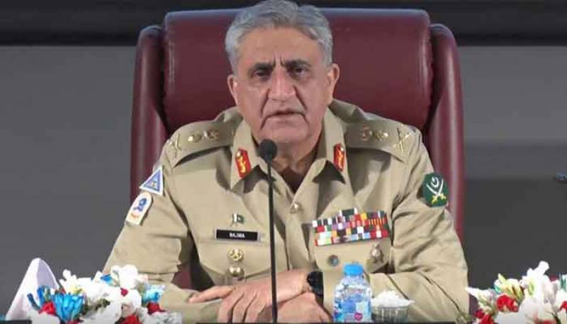 Army to ensure all necessary measures taken to public safety: COAS Bajwa