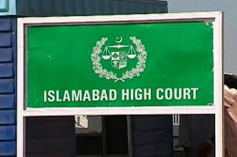 IHC dismisses petition on Pakistanis stranded in Iran