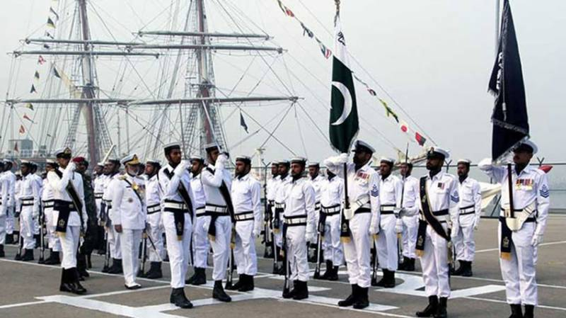 Pakistan Navy to contribute to PM's Relief Fund for COVID-19