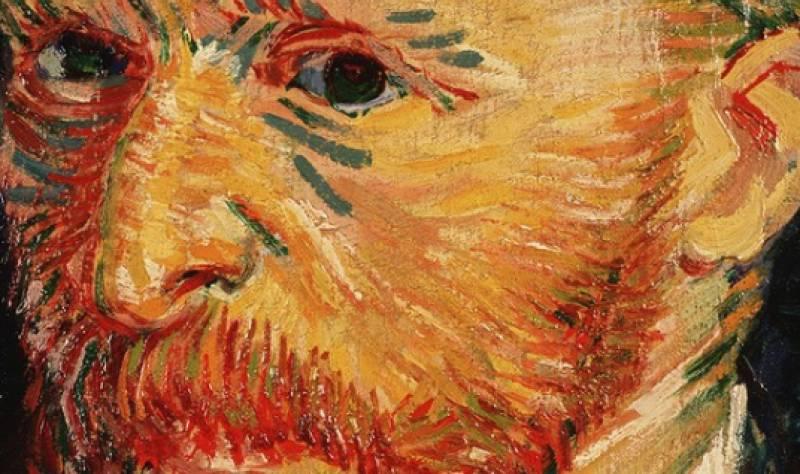 Van Gogh painting stolen from museum during virus shutdown