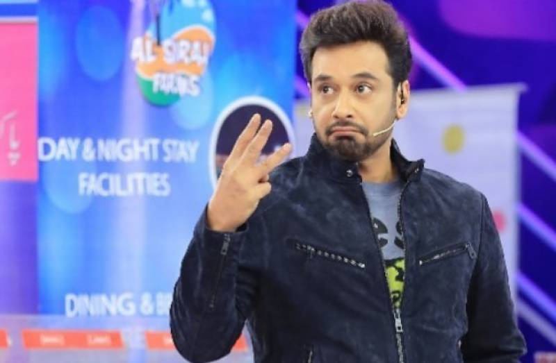 For God's sake, do not click pictures or make videos during your aid: Faysal Qureshi