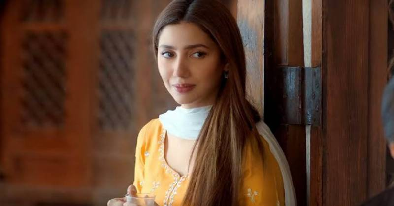 Mahira Khan pledges to donate to PM's Corona Relief Fund