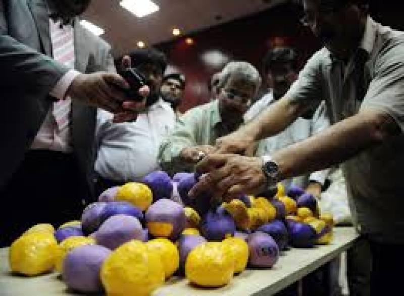 9 Pakistanis arrested in Sri Lanka over 'smuggling'