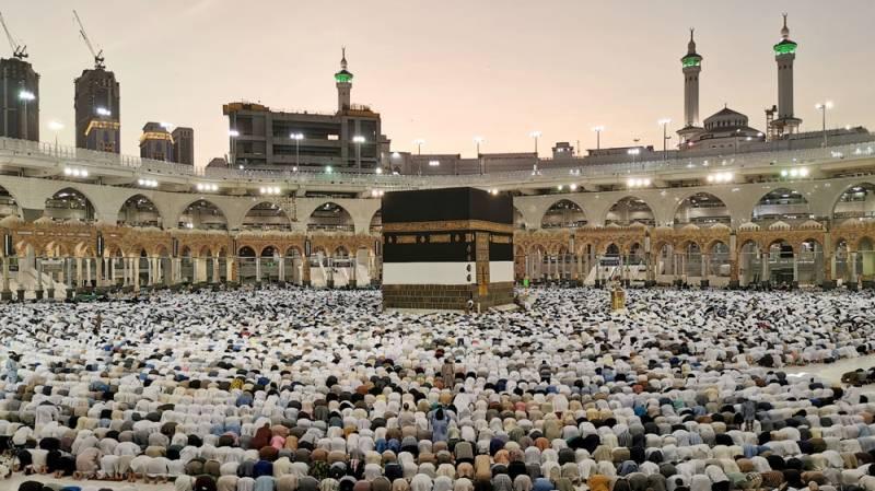 Saudi Arabia imposes 24-hour curfew in Makkah, Madinah