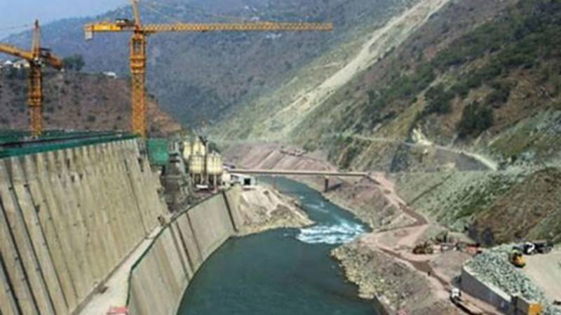 WB approves additional financing of $700m for Dasu power project