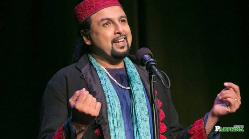 Has Junoon's Salman Ahmad infected by COVID-19?