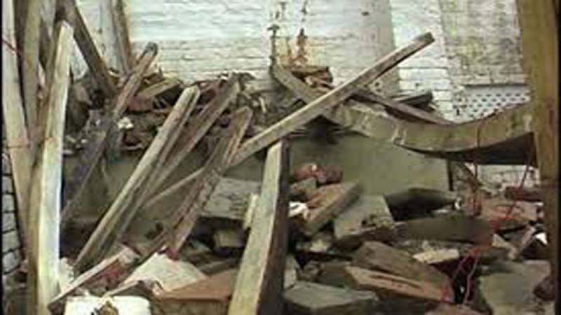Four children killed in Hangu wall collapse incident