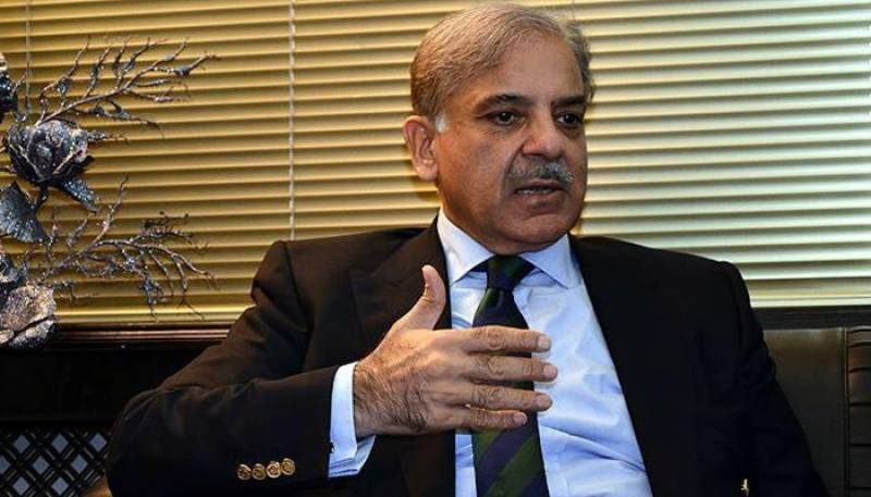 Shehbaz terms FIA's report on sugar-wheat crisis 'charge sheet' against PM, CM Punjab