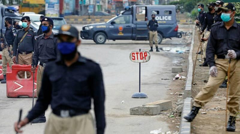 Punjab bans unregistered philanthropic events during coronavirus lockdown