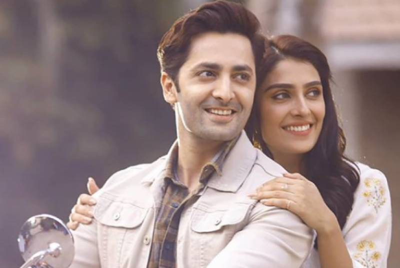 Danish Taimoor writes an appreciation note for the women in his life