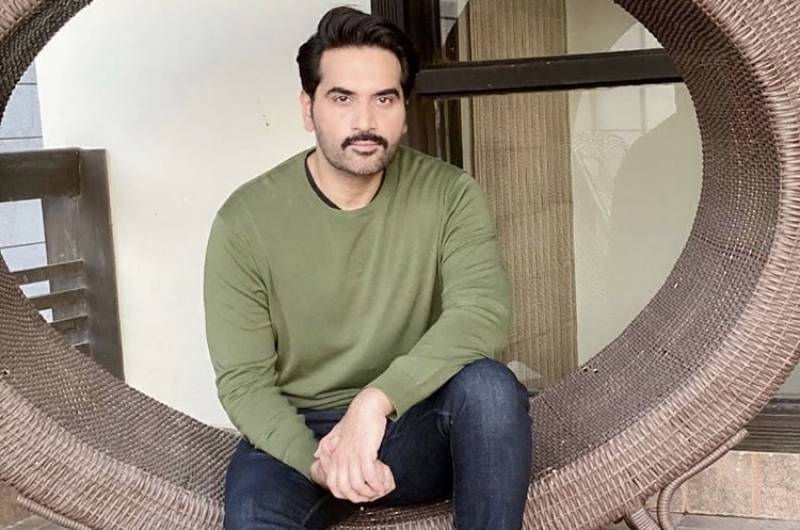 Humayun Saeed is finally back home from quarantine