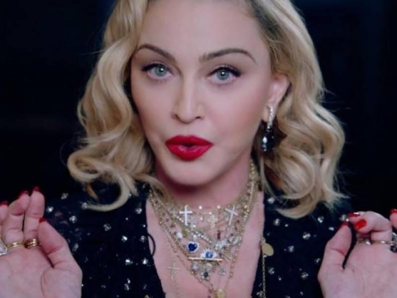 Madonna donates $1 million to fund hoping to create coronavirus vaccine