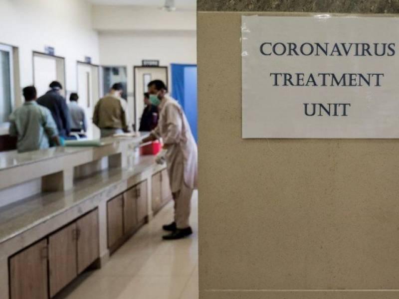 Pakistan: Dozens of doctors suspended for refusing coronavirus duty