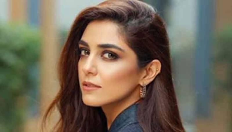 Maya Ali is taking a break from social media amid quarantine