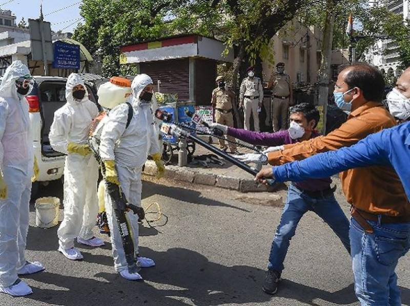 COVID-19: India leads South Asia with most number of coronavirus cases & deaths