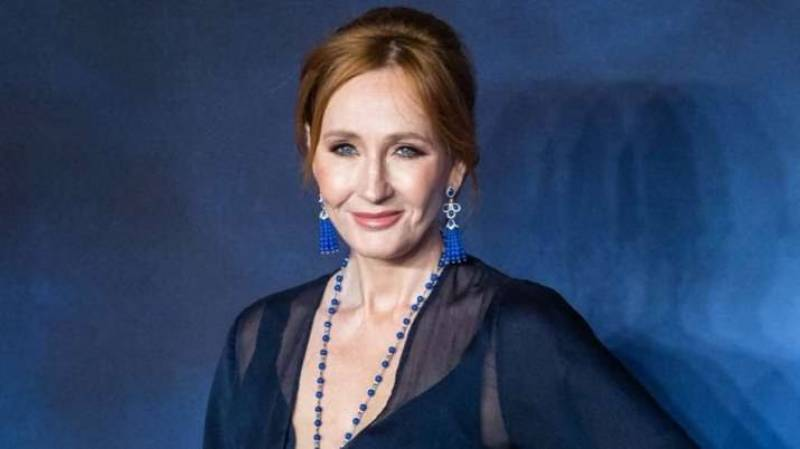 JK Rowling announces complete recovery from coronavirus symptoms