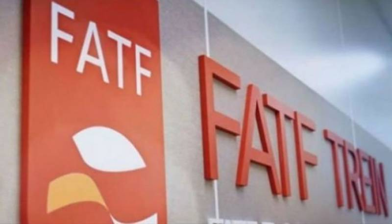 Coronavirus: Pakistan gets more time to comply with FATF's action plan
