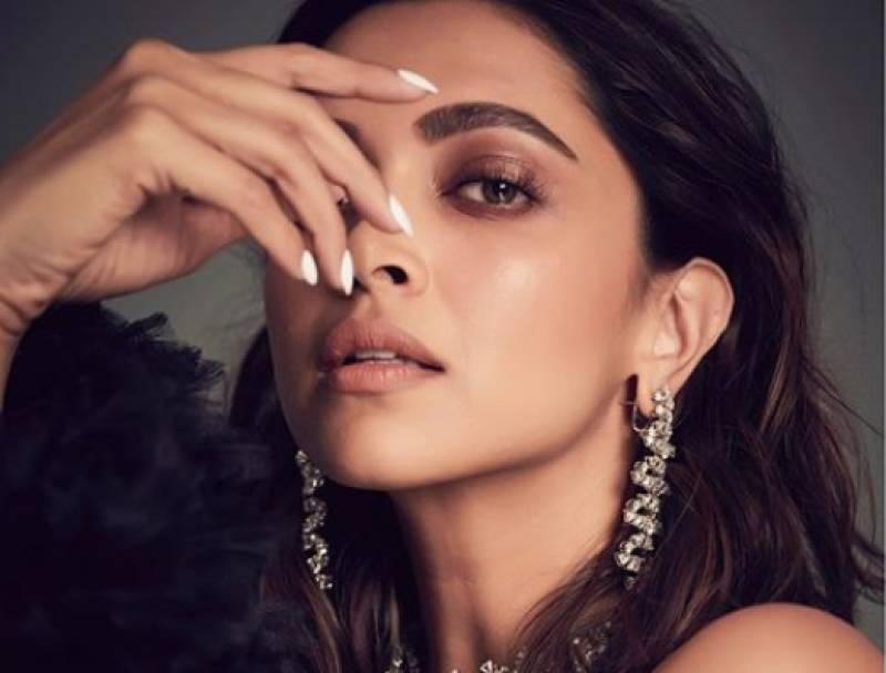 Deepika lists Abida Parveen's 'Chaap Tilak' as favourite song