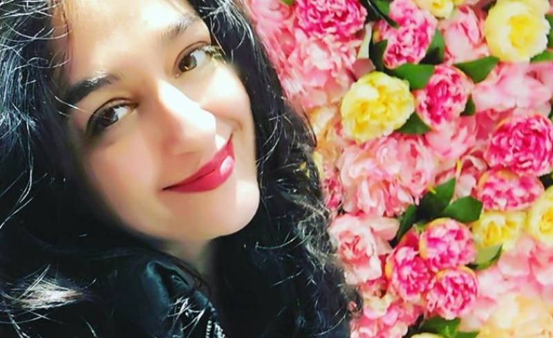 'Your prayers worked', Nadia Jamil thanks her friends and fans