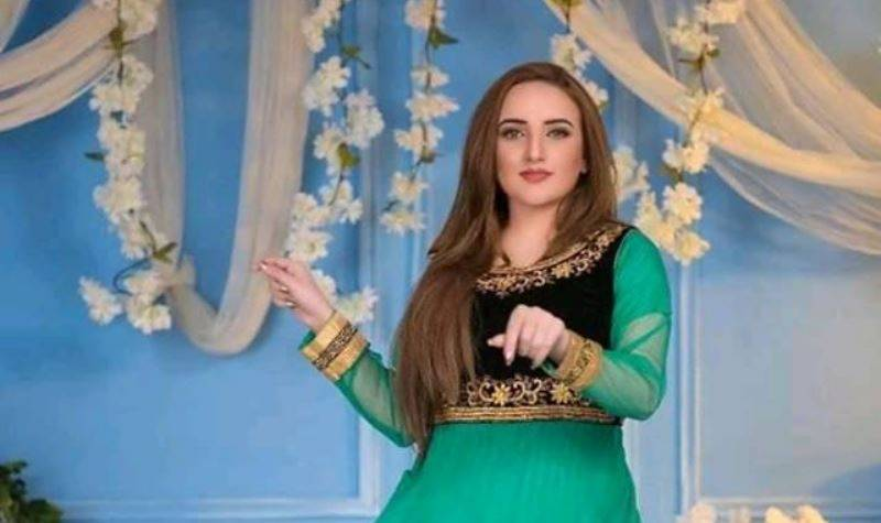 Hareem Shah asks Donald Trump to make a Tik Tok video with her