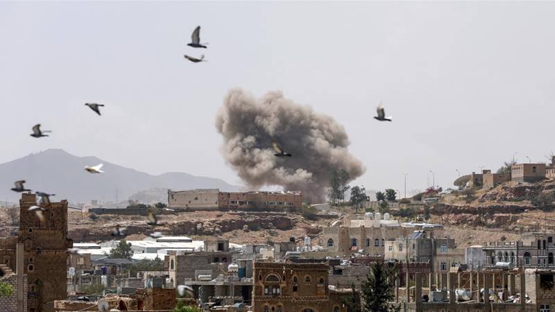Saudi-led coalition announces unilateral ceasefire in Yemen