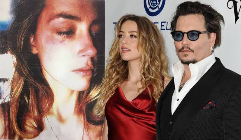 Aquaman star Amber Heard could face 3 years in prison for manipulating evidence