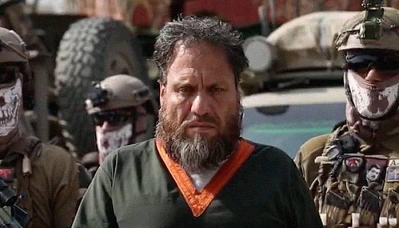 Pakistan asks Afghanistan to hand over arrested Daesh leader