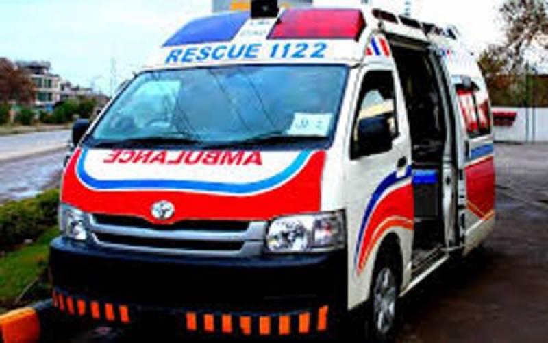 Stampede duringcoronavirus relief fund distribution kills woman in Multan